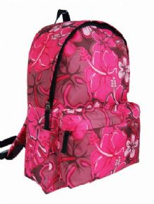 Floral Backpack (New)