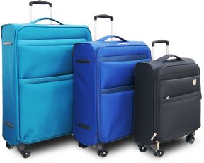 Soft Luggage Set